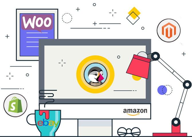 ecommerce managerment