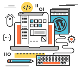 services wordpress development